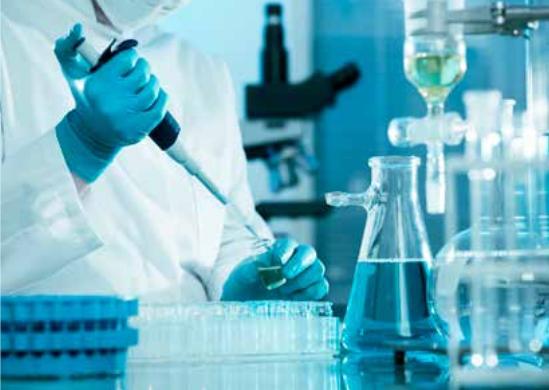 Drug Testing Laboratory Automation Programme | PITB